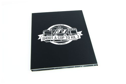 Shoot A Cop To Kil 3 - DVD