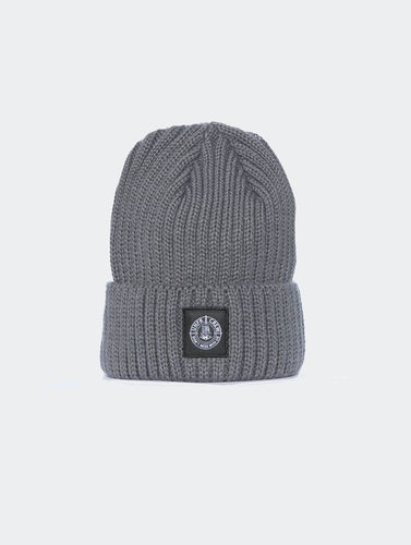 Unfair Athletics - DMWU Beanie 2017 grey SALE