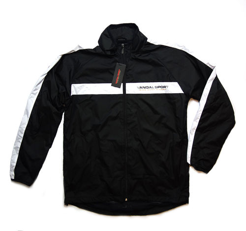 Vandal Sport - Freezy Gold Jacket