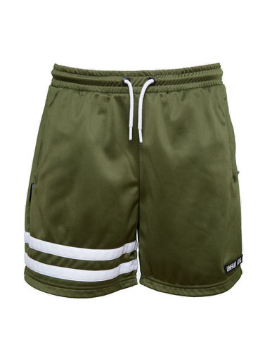 Unfair Athletics -  DMWU Athletic Shorts Olive