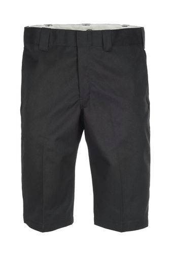 Dickies - Twill Work Short Loose Fit black (SALE 30%)