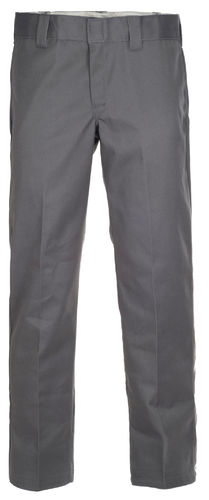 Dickies - 873 Straight Work Pant Charcoal