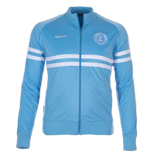 Unfair Athletics - DMWU Tracktop (baby blue) ***SALE***