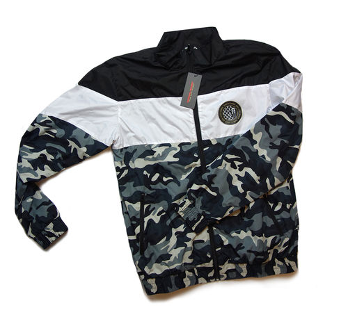 Vandal Sport - Yayo Trainer (Jacket & Pants)