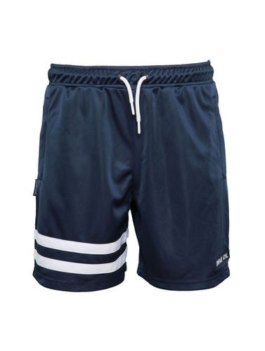 Unfair Athletics -  DMWU Athletic Shorts Navy ***SALE***