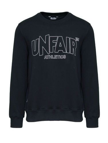 Unfair Athletics - Classic Label Outline Crewneck