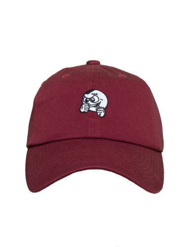 Unfair Athletics - Punchingball Cap Burgundy