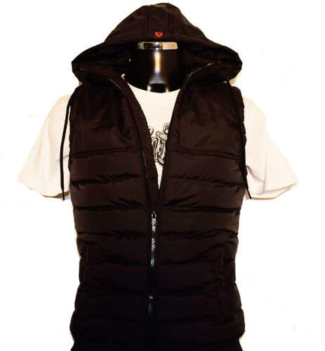 Hafenstyle - Action Vest (Black)