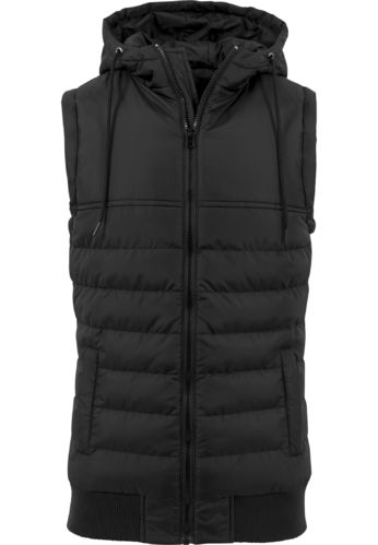 Hafenstyle - HS Action Vest (Black) ***SALE***