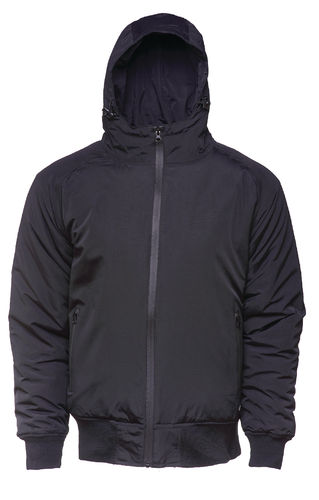 Dickies - Fort Lee Jacket (black) ***SALE***