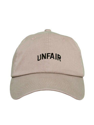 Unfair Athletics - Unfair Cap (beige)