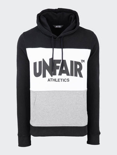 Unfair Athletics - Classic Label Hoodie (Multi Color) ***SALE***