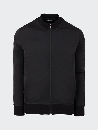 Unfair Atheltics - Taped Tracktop (Black) ***SALE***