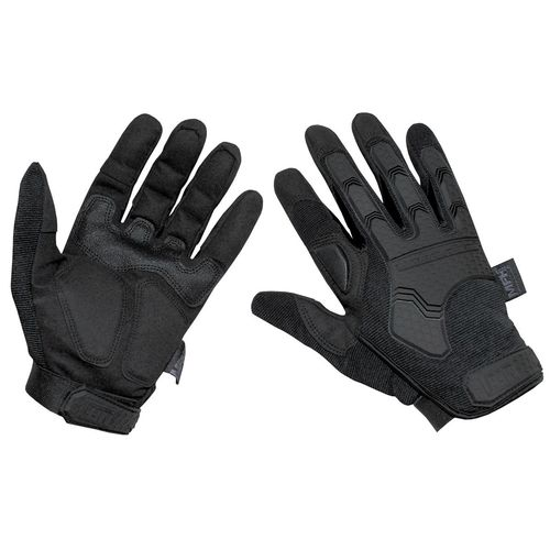 "Mission for High - ""Attack"" Tactical Handschuhe (Black)"