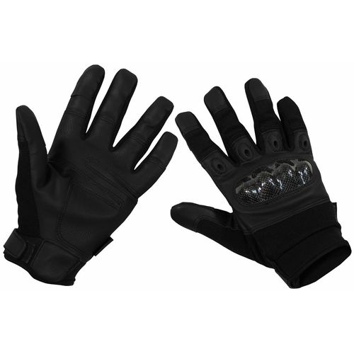 "Mission for High - ""Mission"" Tactical Handschuhe (Black)"