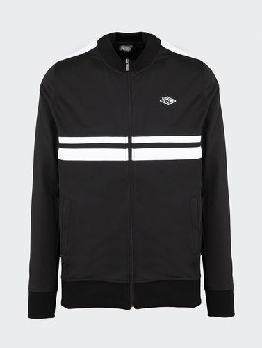 Unfair Athletics - Hash Basic Tracktop (Black) ***SALE***