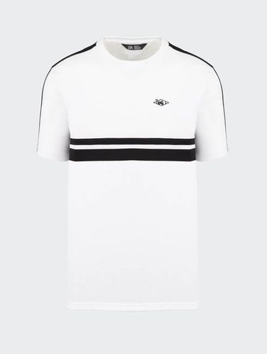 Unfair Athletics - Hash Basic T-Shirt (white)