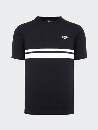 Unfair Athletics - Hash Basic T-Shirt (black)