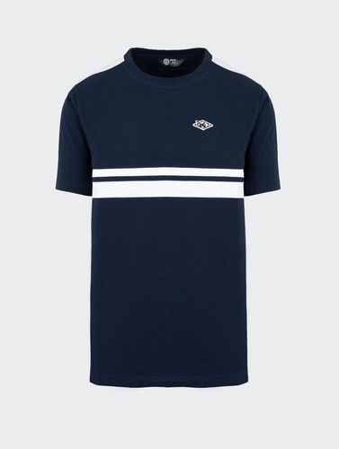 Unfair Athletics - Hash Basic T-Shirt (navy)