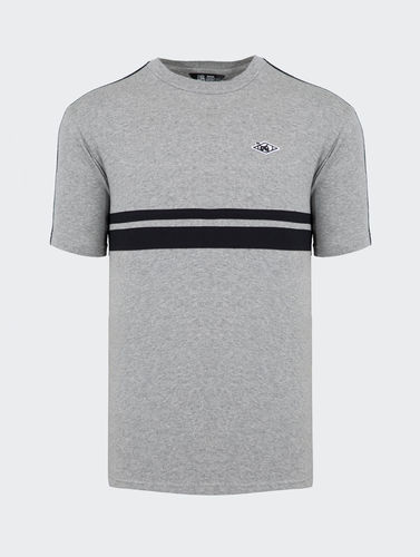 Unfair Athletics - Hash Basic T-Shirt (heather grey) ***SALE***