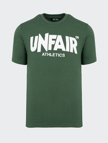 Unfair Athletics - Classic Label T-Shirt (Boston Green) ***SALE***