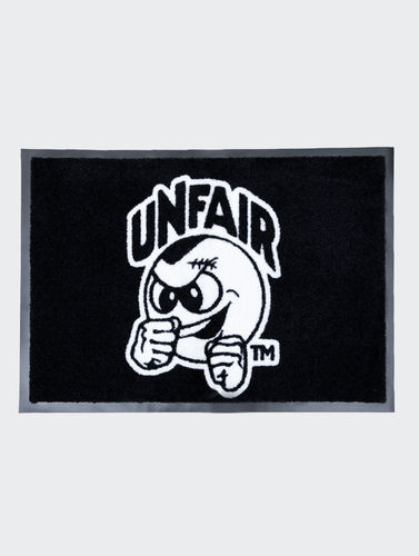 Unfair Athletics - Punchingball Fussmatte ***SALE***