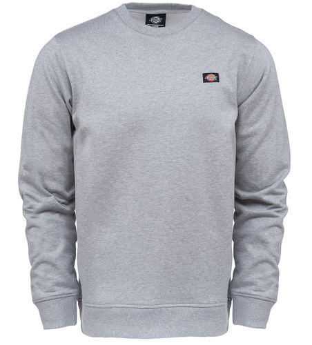 Dickies - New Jersey Crewneck (grey)