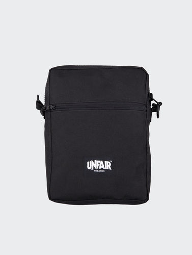 Unfair Athletics - Hybrid Pusher Bag (black) ***SALE***