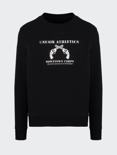 Unfair Athletics - Only Easy Day Crewneck ***LOCK DOWN***