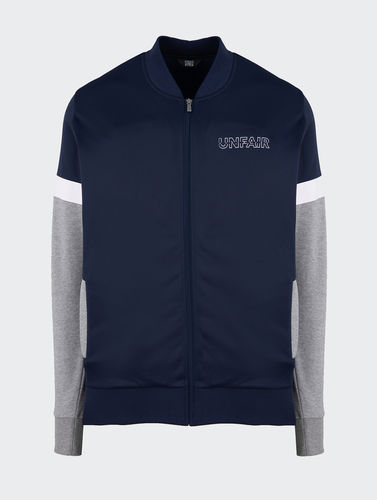 Unfair Athletics - Athletics Tracktop Navy ***SALE***