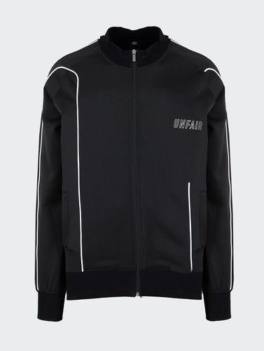 Unfair Athletics - Racing Tracktop (black) ***SALE***