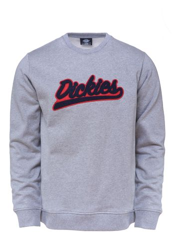 Dickies - Campton Crewneck (grey) ***SALE***