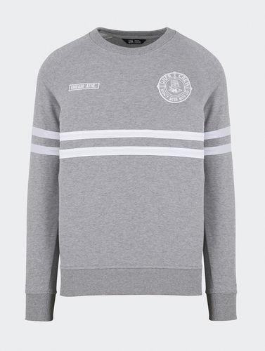 Unfair Athletics - DMWU Crewneck (grey)