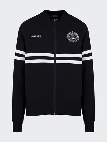 Unfair Athletics - DMWU Cotton TT (black)