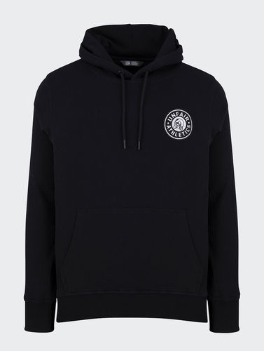 Unfair Athletics - Hybrid Taped Hoodie (black)