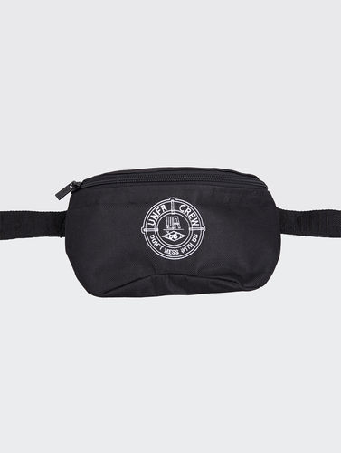Unfair Athletics - DMWU Hip Bag (black)