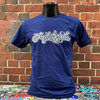 Hafenstyle - Classic Logo T-Shirt (blue)