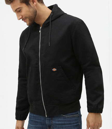 Dickies - Allenhurst Jacket (black) ***SALE***