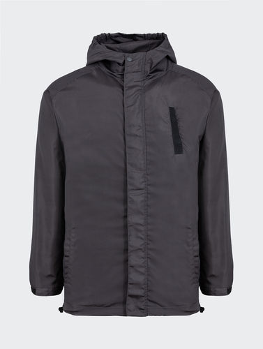 Unfair Athletics - DMWU Rainjacket 2020 (black)
