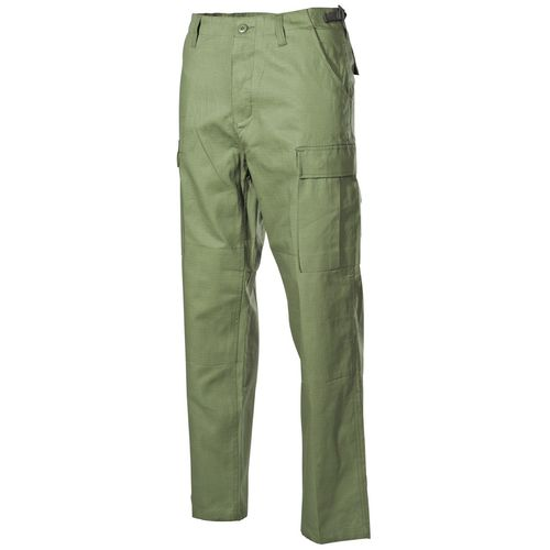 MFH - Rip Stop Cargo Pants (olive)