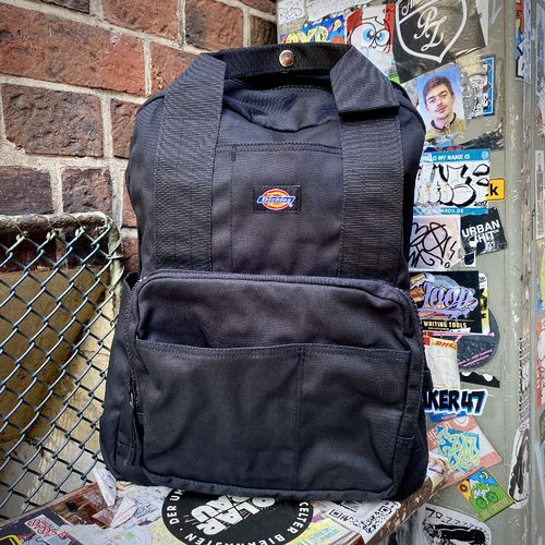 Dickies - Lisbon  Backpack (black)