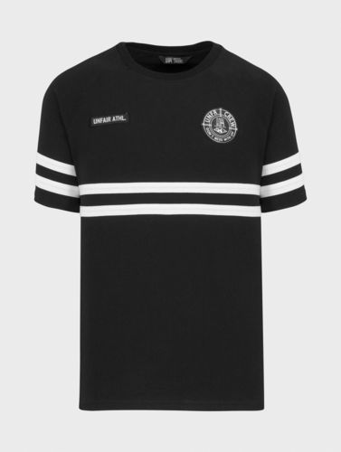 Unfair Athletics - DMWU T-Shirt (black) Aw20