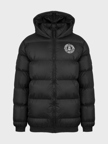 Unfair Athletics - DMWU Puffer Jacket (black)