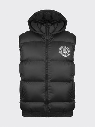 Unfair Athletivs - DMWU Puffer Vest (black)