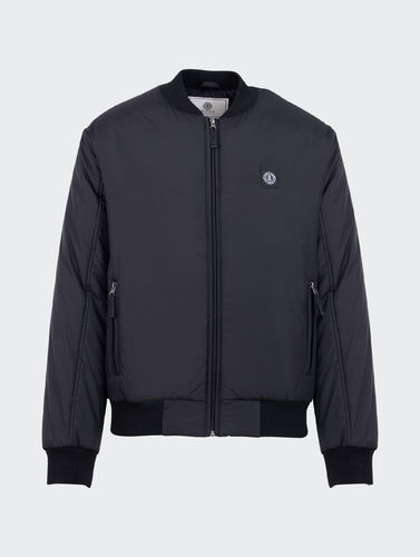Unfair Athletics - DMWU Patch Bomber Jacket (black)