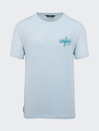 Unfair Athletics - Venice T-Shirt (light blue)