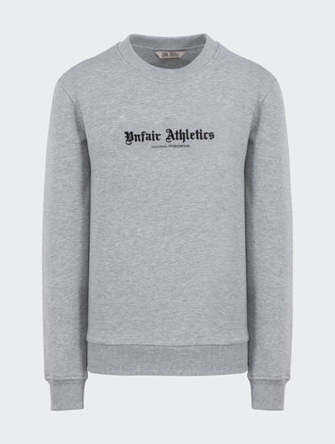 Unfair Athletics - OG Sportswear Crewneck (grey)