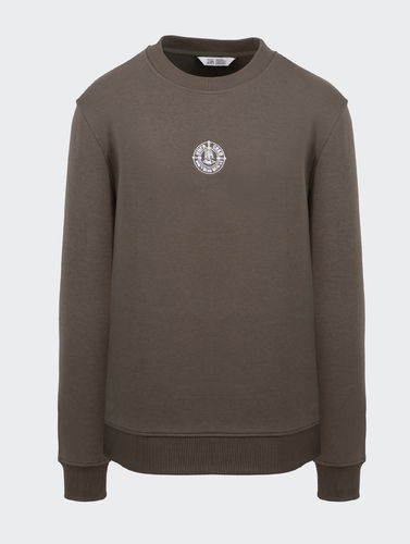 Unfair Athletics - DMWU Essential Crewneck (olive)